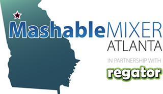 MashableMixer Atlanta - regator