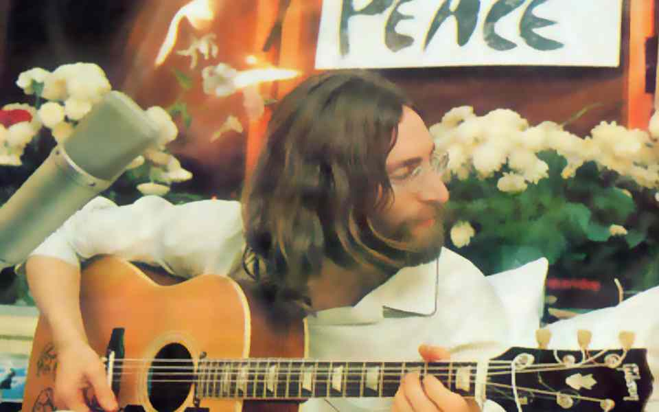 john lennon imagine essay Check out our album review of artist's imagine on rolling stonecom.