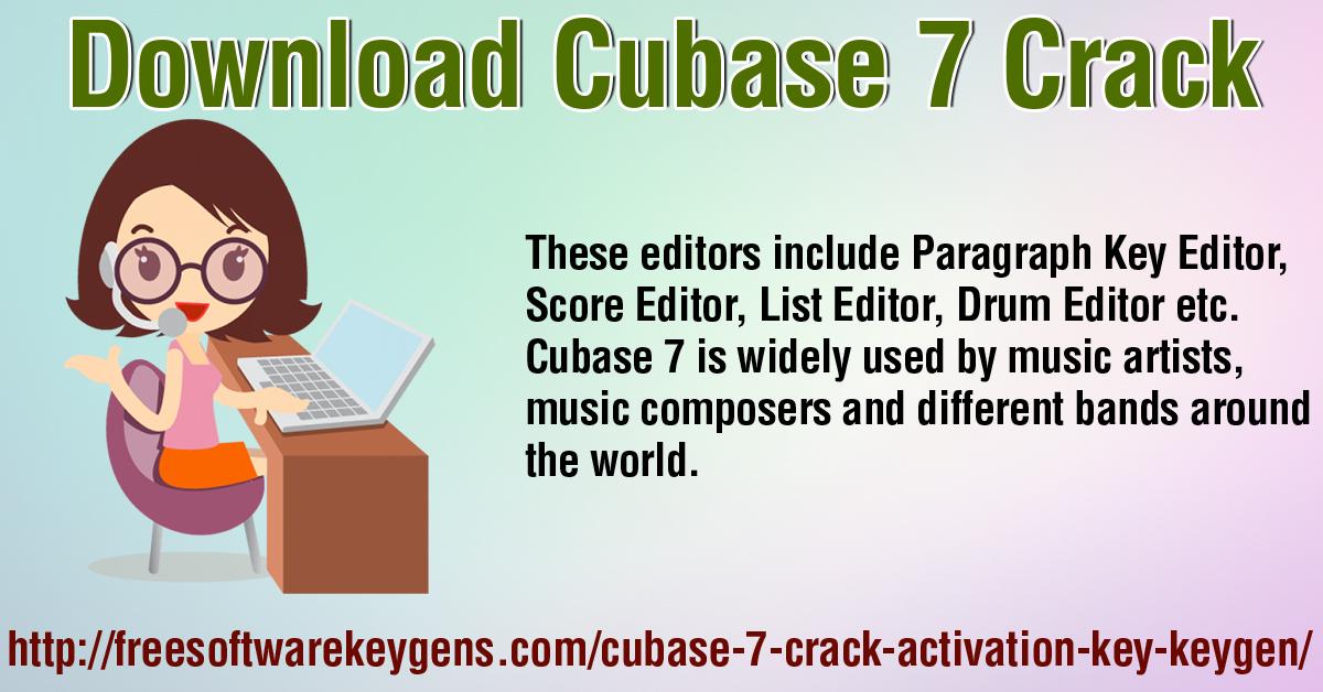 cubase 9.5 keygen
