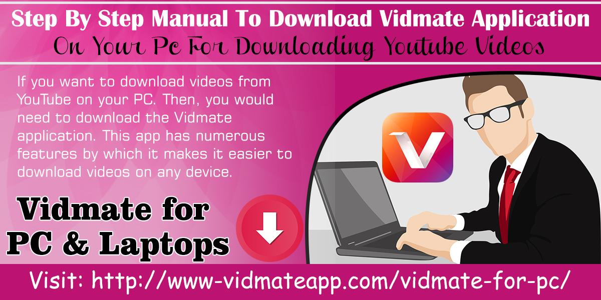 User Profile: installvidmateapp