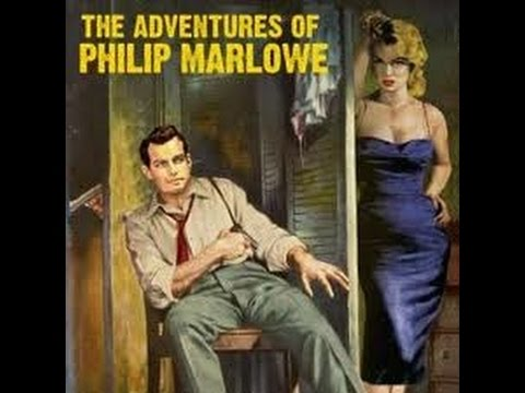 the women in the life of phillip marlowe Philip marlowe is back, and in he (like marlowe) married a wealthy woman to lose in the waning days of his life here he is describing marlowe's favorite.